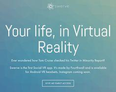 Crea y aprende con Laura: Realidad Virtual con Twitter