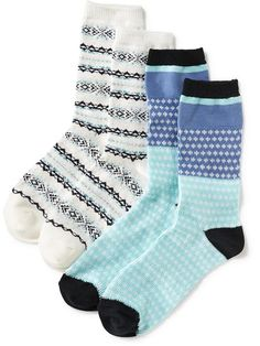 Trouser Sock 2-Pack Product Image