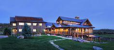 Bruch Creek Ranch
