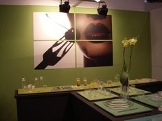 Silodesign au Salon M&O en 2006