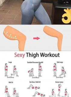 leg workout with bands - leg workout ; leg workout at home ; leg workout with weights ; leg workout for men ; leg workout with bands ; leg workout at home toning exercises ; leg workout at home with weights Fitness Workouts, Thigh Workouts At Home, Summer Body Workouts, Gym Workout Tips, Fitness Workout For Women, At Home Workout Plan, Easy Workouts, Workout Videos, Inner Leg Workouts
