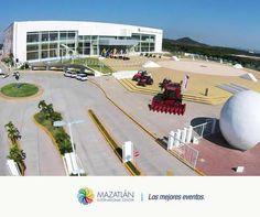Desde una reunión hasta una gran convención. Solicita informes: http://mazatlaninternationalcenter.com/rfp/ info@mazatlanic.com Tel.(669) 9896060 #MICMejorimposible