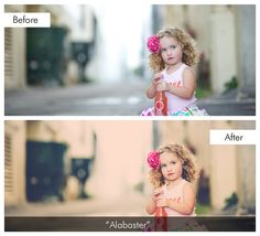 Lightroom Presets - Pretty Pastels Collection for Adobe Lightroom 4-5