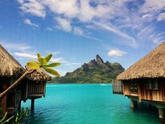 St. Regis Bora Bora Pictures Featured on the RoomCritic Blog and EyeEm from My Life's a Trip