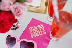 'Valentine's Day Brunch' on Style Me Pretty Living // Clothing: Provided & Styled by Bicyclette Boutique // Photography: Scarlet O'Neill Photography // Event Design And Coordination: Ashley Lindzon
