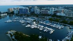 "Happy Mother's Day from Sarasota Aerial Videography! Early morning flight over  Sarasota Bay. Incorrectly labeled as ""Little"" in video. Apologies! #strategydrones #dronevideo #dronephotos #videography #aerial #aerialphotography"