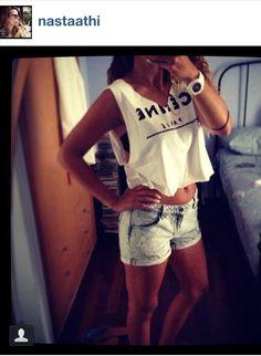 LovelyHandMade T shirt,Thank you Anastasia!!!