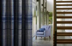 Contract Flame Retardant Printed Fabrics for Curtains & Waterproof Upholstery