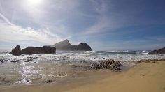 Hello nature you lookin mighty fine #epic_captures #portosanto #goprohero4 #nature_perfection by katrinaagestad