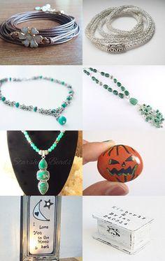 Autumn gift ideas 17 by Jana on Etsy--Pinned with TreasuryPin.com