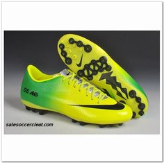 huge discount 22b3f 1f582 Nike Mercurial Victory IV AG World Cup 06Mercurial 2014 Yellow Black  61.00  Yellow Black, Nike