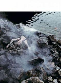 Violence in Fashion: Vogue Italia (click thru for analysis)