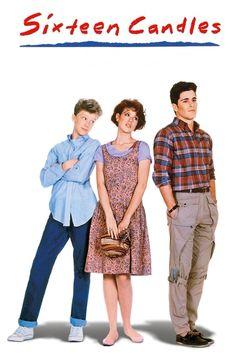 Dieciséis velas (John Hughes, 1984). Que no les engañe el argumento (chica de instituto se enamora del deportista popular), en cuanto vean esta película los dos pasaréis a estar locos por Molly Ringwald. (¡Y también sale John Cusack!)