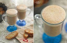 Вкусный пряный кофе - прекрасно с булочкой или печеньками - и утром и в обед и даже вечером не грех побаловаться) Любителям интересного и ароматного посвящается…