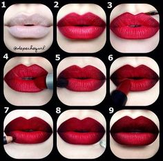 MAC Lipstick Dupe List