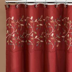 Aubry Shower Curtain