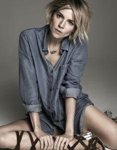 Sienna Miller                                                       …