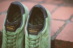 wholesale dealer e51a0 ecfe8 Adidas Topanga Clean (Green) Самость