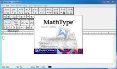 Cách tải download phần mềm tạo ký hiệu toán học MathType 6.9a cho Windows