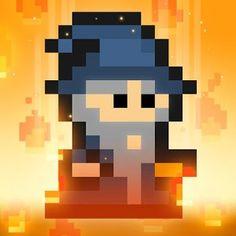Pixel Wizard Mod Apk 68 Mod Money http://www.faridapk.tk/2016/09/pixel-wizard-mod-apk-68-mod-money.html #apk #mod #games