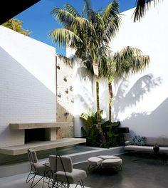 a. quincy jones + garrett eckbo / brody house, lax