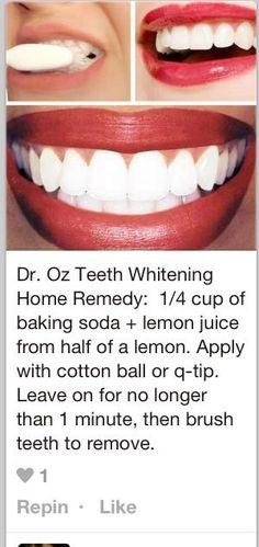 #TeethWhiteningTips