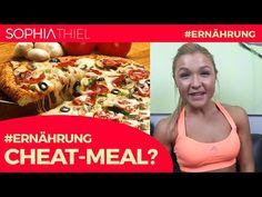 HAMMER Fitness-Frühstück!! | Süßkartoffelkuchen | Sophia Thiel - YouTube