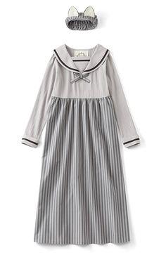 Neko Mimi Sailor coordinate