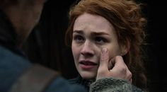 """*New* HQ Screencaps From Episode of Outlander """"The Birds and the Bees"""" Starz Series, Outlander Series, The Scarlet Pimpernel, Elizabeth Mcgovern, Outlander Season 4, Mackenzie Foy, Drums Of Autumn, I Have Forgotten, Birds And The Bees"""