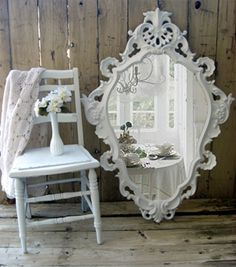 French Bohemian Decor   Bohemian meets shabby chic love(This I have found to be my true decor ...