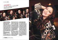 Wise Events Foto in Revista Tango Marea Dragoste