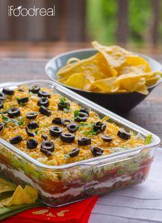 Top 10 Best Crowd-Pleasing Dip Recipes