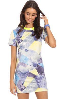 Party dresses > COOLER DAYS DRESS