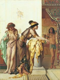 View The Summons by Pierre Olivier Joseph Coomans on artnet. Browse upcoming and past auction lots by Pierre Olivier Joseph Coomans. Joseph, Art Through The Ages, Academic Art, Classic Paintings, Traditional Paintings, Classical Art, Oil Painting Reproductions, Girl Dancing, Oeuvre D'art