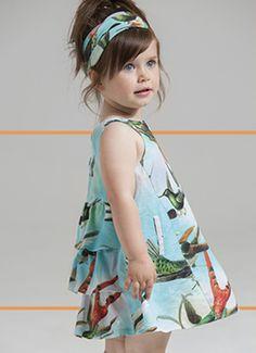 Ver vestidos de primavera verano
