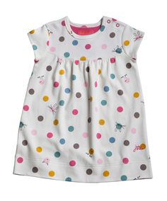BABY DONNA Baby Girls Dress
