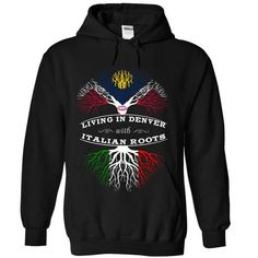 "DENVER-ITALIANLiving In DENVER with ITALIAN Roots/ Represent it! / The perfect gift for yourself or someone else / ""If you dont like this Tshirt, please use the Search Bar on the top to find the best one for you. Simply type the keyword and hit Enter!""Denver, Colorado, Punjab, Punjabi, Gujarat, Gujarati, India, Indian, Brazil, Brazilian, Moroccan, Morocco, Colombian, Colombia, Puerto Rican, Puerto Rico, Italy, Italian, Dutch, Netherland, Canada, Canadian, Morocco,"