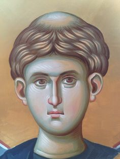 Byzantine Icons, Orthodox Icons, Fresco, Vignettes, Sculpture, Statue, Face, Fictional Characters, Amazing