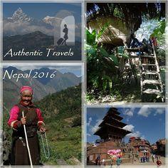 Nepal Travel Planning