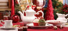 Świąteczne inspiracje Lipton, Christmas Time, Xmas, Tea Pots, Retro, Tableware, Inspiration, Polish, Youtube