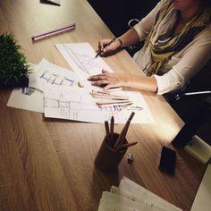 Design is our passion #thedesigngroup #furniture  #design #sketch #handmade #designer #interiors  #creative #interiordesign #kaloterakis #greece