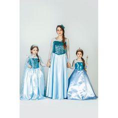 Frozen Kostümü Kiz Çocuk 120,00 TL ve ücretsiz kargo ile n11.com'da! Parti Kostümleri fiyatý Düðün, Davet, Organizasyon kategorisinde.