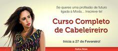 Academia Inês Pereira - Banner made by WebComum #banner #advertising #website #webdesign
