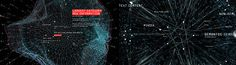 The Deep Web by dr bolick, via Behance