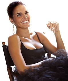 Angie Harmon.. Love of my Life!!!