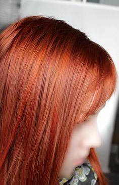 Elumen Hair Dye Thread