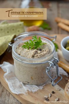 No Salt Recipes, Raw Food Recipes, Veggie Recipes, Healthy Recipes, Gluten Free Cooking, Gluten Free Recipes, Confort Food, Tapenade, Going Vegan