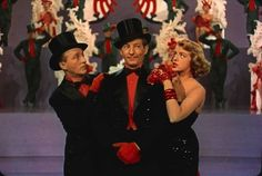 """Fans of """"White Christmas"""" can test their movie memory in this quiz on the classic."""