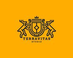 Terravitas Studio Logo