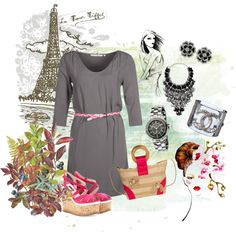 """""""day wear"""" by mamitons on Polyvore"""